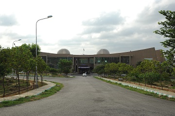 ISRO Space Science Data Center